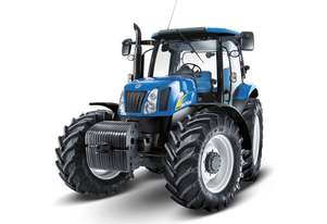 New Holland   T6O6O TRACTOR