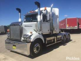2013 Western Star 4800FX Constellation - picture2' - Click to enlarge