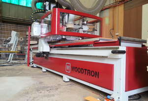 Woodtron GOOD PRE-OWNED