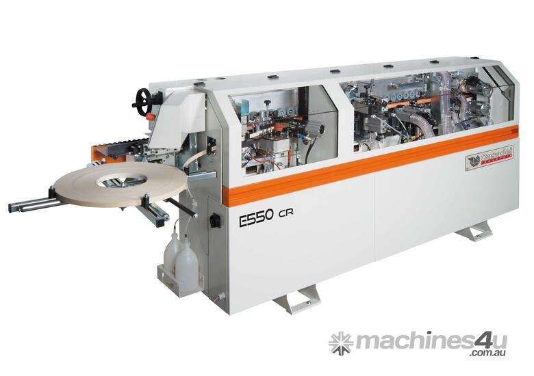 Casadei Industria E550 CR Automatic Edgebander