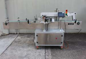 Self Adhesive Labeller