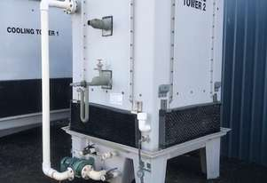 Cooling Tower - MEC80