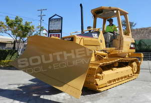 CATERPILLAR D4G XL Dozer / CAT D4 Bulldozer DOZCATG