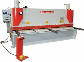 3.2 M X 8MM Variable Rake Guillotine HG3208VR - picture0' - Click to enlarge