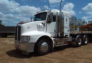 Kenworth T408 Prime Mover