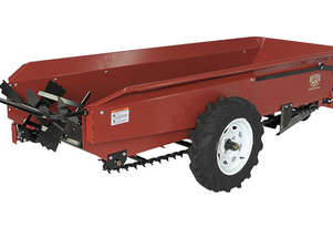 Mill Creek 37+ Compact Spreader