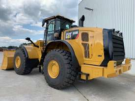 2017 Caterpillar 980M Wheel Loader - picture1' - Click to enlarge