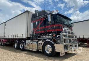 KENWORTH K200 Prime Mover (T/A)