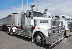 KENWORTH T950 TRADITION Prime Mover (T/A)