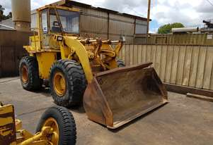 1997 Shandong Linyi Engineering (WEILI) Wheel Loader *CONDITIONS APPLY*