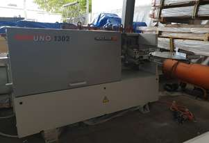 Used HolzHer 1320 UNO Compact Edgebander