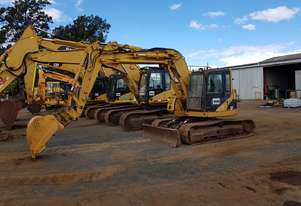 2005 Caterpillar 314CCR Compact Radius Excavator *CONDITIONS APPLY*