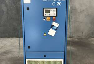 Boge C20 15kW Screw Compressor