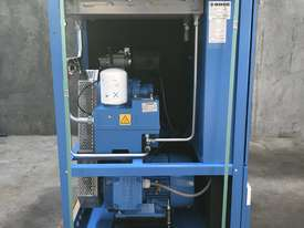 Boge C20 15kW Screw Compressor - Old Stock Must Go - picture2' - Click to enlarge