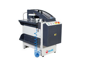 POLAR - III Automatic End Milling Machine