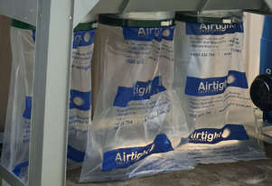 Dust Collector Replacement Plastic Bags