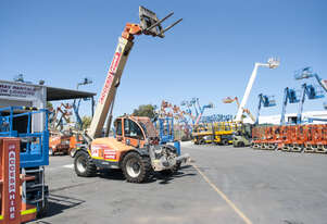 JLG Telehandlers - Various Available now for sale