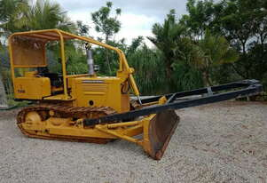 International TD8 Dozer DOZETC