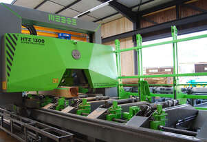 Mebor HTZ 1300 Horizontal Band Mill