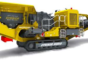 Striker   HQ910 Impact Crusher