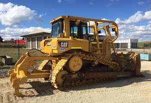 Caterpillar 2009   D6T XL Dozer
