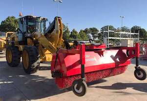 Hydrapower Angle Sweeper LAS Series