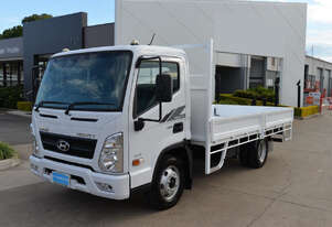 2020 HYUNDAI MIGHTY EX4 MWB - Tray Truck - Tray Top Drop Sides