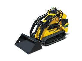 Mini Loader Tracked - Vermeer 450 Narrow - picture0' - Click to enlarge