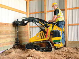 Mini Loader Tracked - Vermeer 450 Narrow - picture2' - Click to enlarge