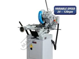CS-350V MetalMaster Cold Saw, Includes Stand 160 x