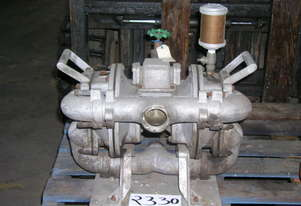 Diaphragm Pump IN 50mm Dia OUT 50mm Dia.