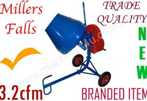 Cement Mixer 190-Litres, 650-watts = TRADE TYPE***