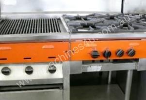 Ifm   SHC00062 Used Gas Range