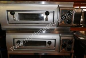 IFM SHC00608 Used Electric Deck Oven
