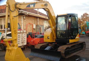 Caterpillar CAT 308 CCR (4937)
