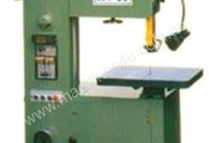 Saw King Manual Vertical Bandsaw