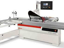 SCM SI400EPC3.8 panel saw - picture0' - Click to enlarge