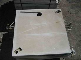 Filter press plates - picture1' - Click to enlarge