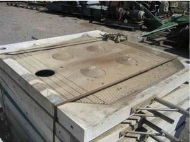 Filter press plates - picture2' - Click to enlarge