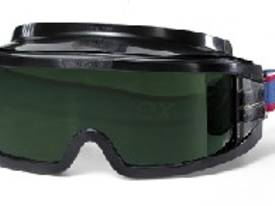 Uvex Blacknight Welding Goggle Shade 5