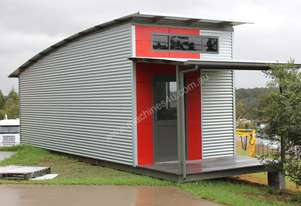Transportable Office for sale 9.5mx3m