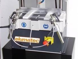 ELUMATEC Single spindle copy router AS70/50 - picture2' - Click to enlarge