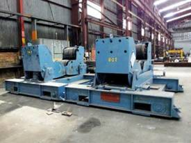 WELDMAC ROTATORS