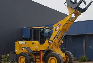 Active Machinery 12.5 Tonne AL936LE Wheel Loader