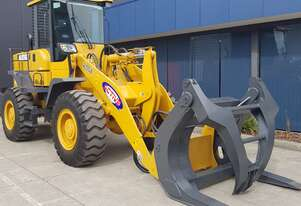 Active Machinery 11 Tonne AL936LF Wheel Loader