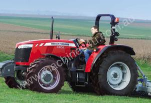 MF 4700 Global Series 74 - 82 hp