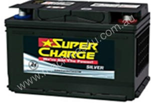 Super Charge Batteries PSN66