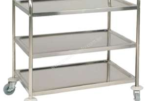 3 Tier Clearing Trolley - F995 Vogue Large