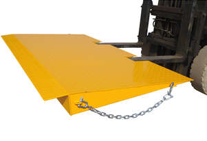 Container Ramp 7 Tonne Free Metro Delivery