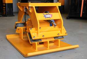 DNB PLATE COMPACTOR (16 - 25T)